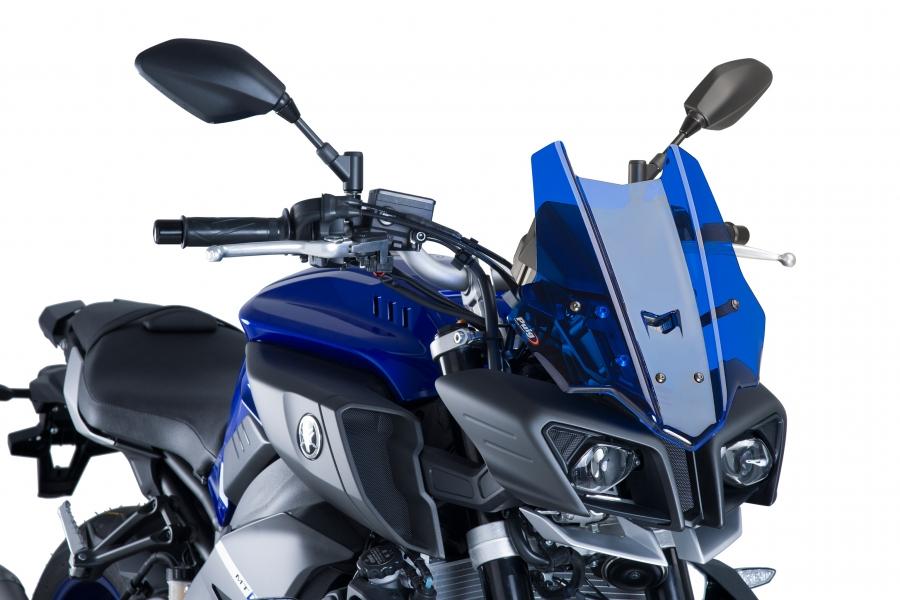 Puig Yamaha MT10 FZ-10 Sport Screen