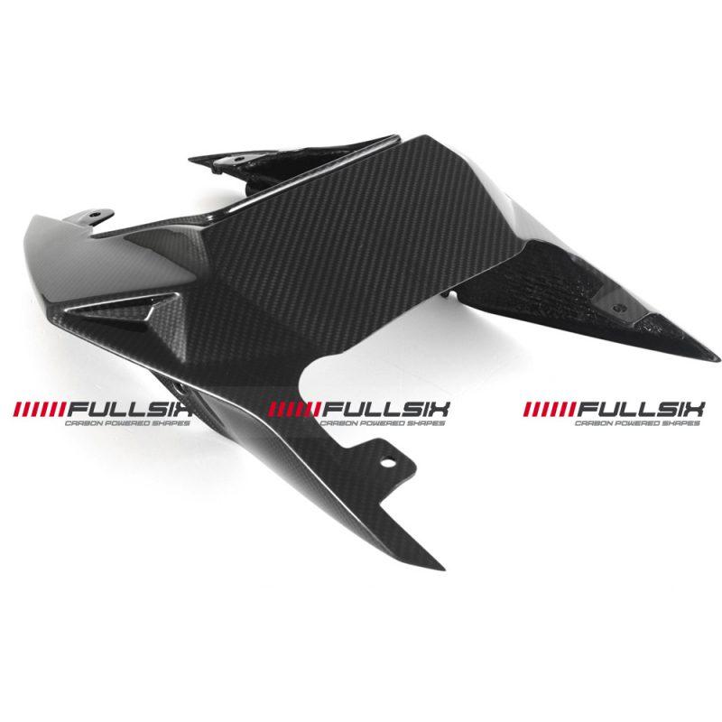 Fullsix BMW S1000R S1000RR Carbon Fibre Tail Fairing Solid