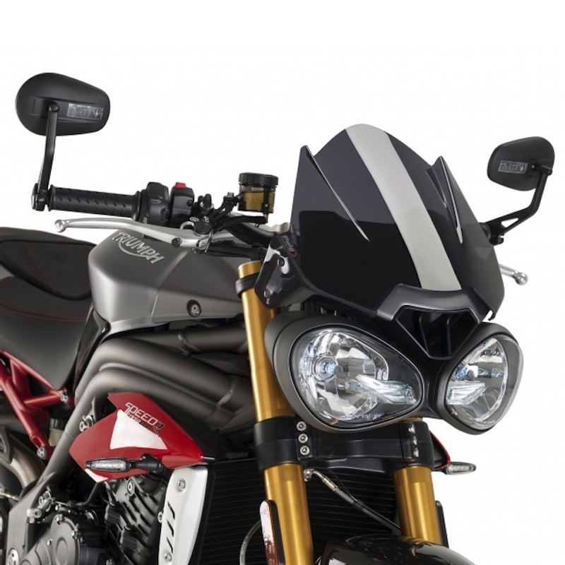 Screens Triumph Speed Triple 1050