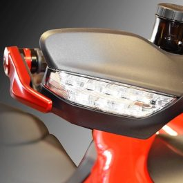 Ducabike Ducati Multistrada 950 1200 Enduro Handguard Protectors