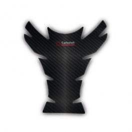 Carboteh Universal Real Carbon Fibre Tank Pad Protector TP-004