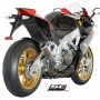 SC Project Exhaust Aprilia RSV4 CR-T Silencer 2009-14