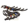Ducabike Ducati SuperSport Brake & Clutch Adjustable Folding Levers LE05
