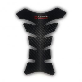 Carboteh Universal Real Carbon Fibre Tank Pad Protector TP-008