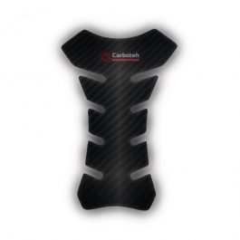 Carboteh Universal Real Carbon Fibre Tank Pad Protector TP-021