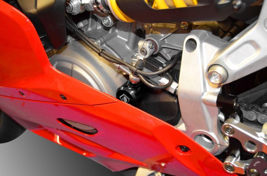 Ducabike Ducati 899 959 1199 1299 Panigale Clutch Slave Cylinder AF04