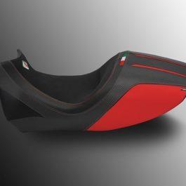 Ducabike Ducati Diavel Seat Cover CSDV01