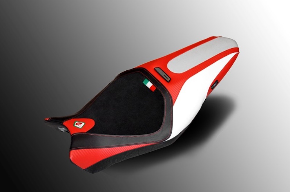 Ducabike Ducati Monster 1200 R Seat Cover CSMR01