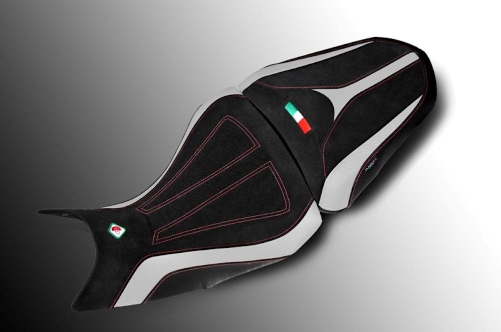 Ducabike Ducati Multistrada 1200 Enduro Comfort Seat Cover