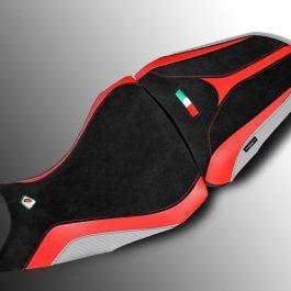 Ducabike Ducati Multistrada 1200 DVT Seat Cover CSMTS15