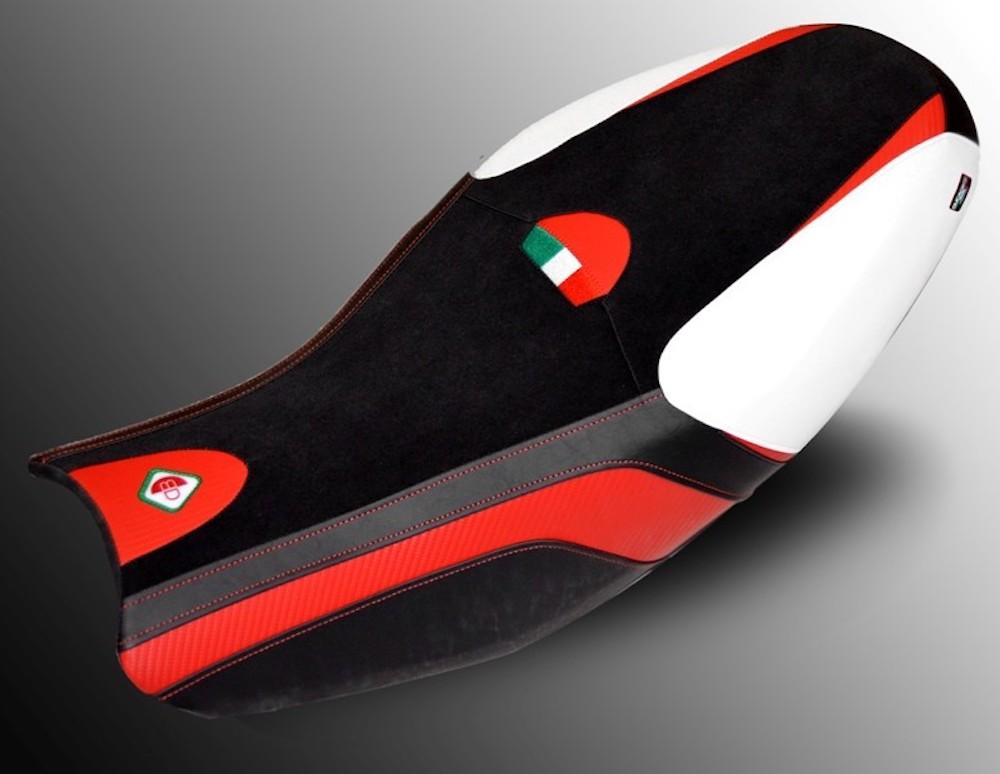 Ducati Scrambler Seat Cover