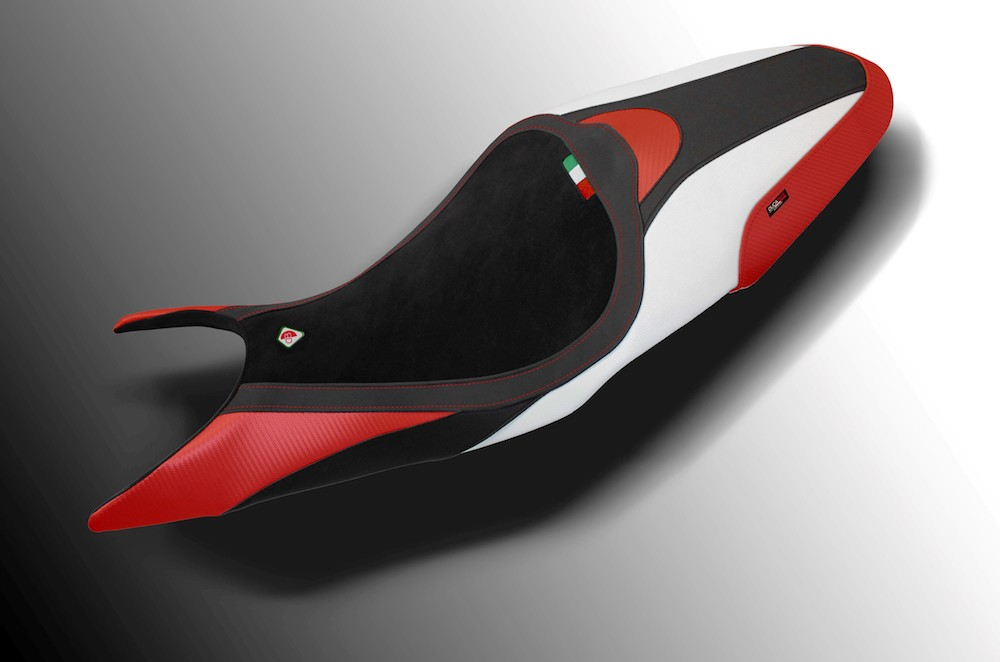 Ducabike Ducati SuperSport Seat Cover CSSS01