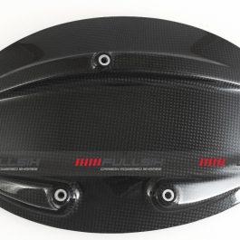 Fullsix Ducati Diavel Carbon Fibre Rear Splashguard
