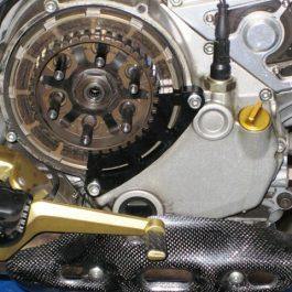 Ducabike Ducati Dry Clutch Hub Holding Tool
