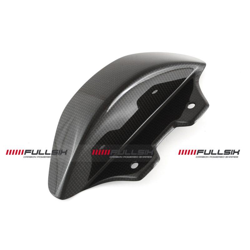Fullsix Ducati Diavel Carbon Fibre Rear Chain Guard