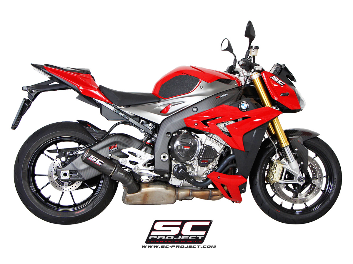Carbon Termignoni Exhaust For  Yamaha R