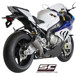 SC Project Exhaust BMW S1000RR CR-T Silencer 2015-2016