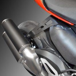 Ducabike Ducati 959 Panigale Exhaust Hanger Support Bracket SS02