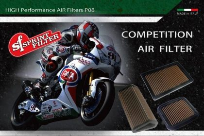 SPRINT FILTER AIR FILTERS UK