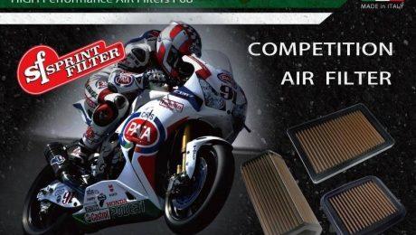 SPRINT FILTER AIR FILTERS UK