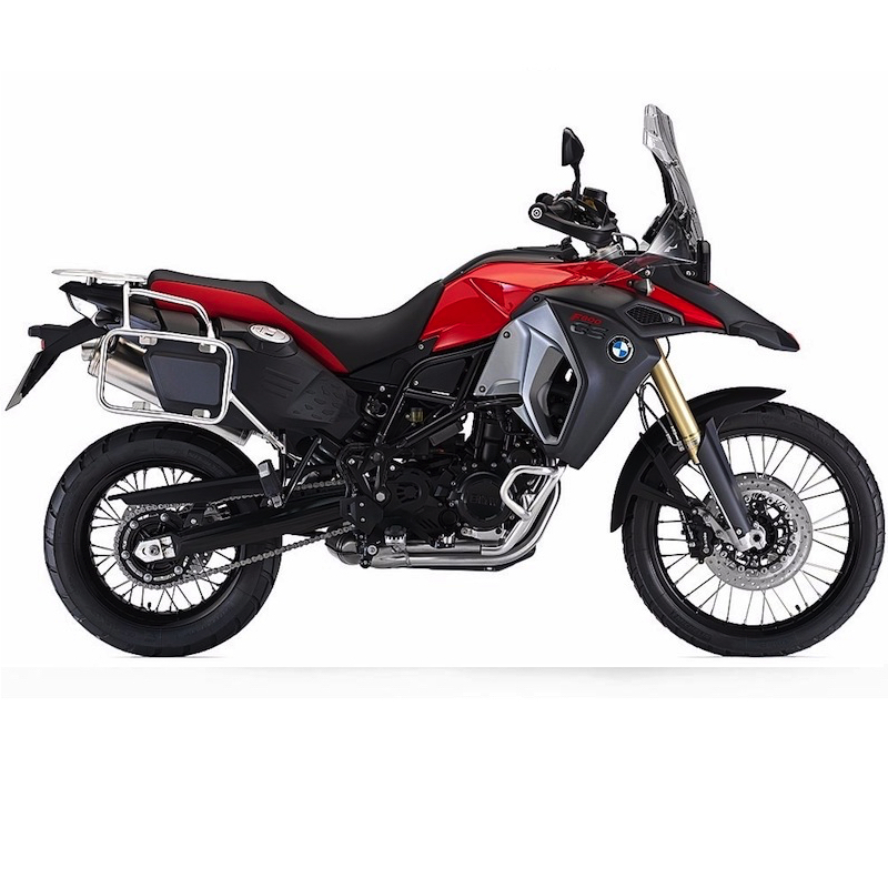 BMW F800GS Adventure 2013+