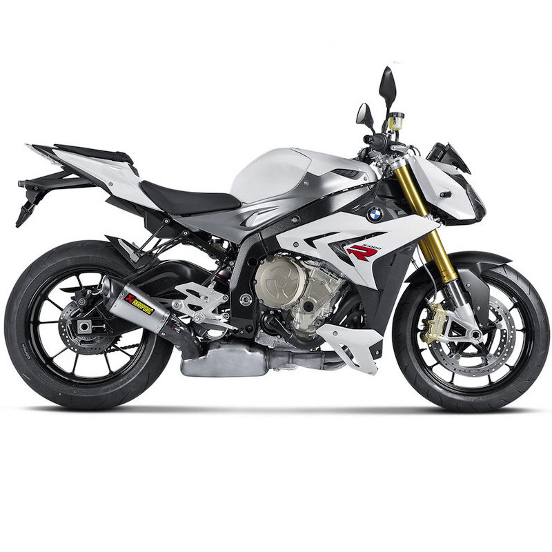 Bmw S1000r Conquest Carbon