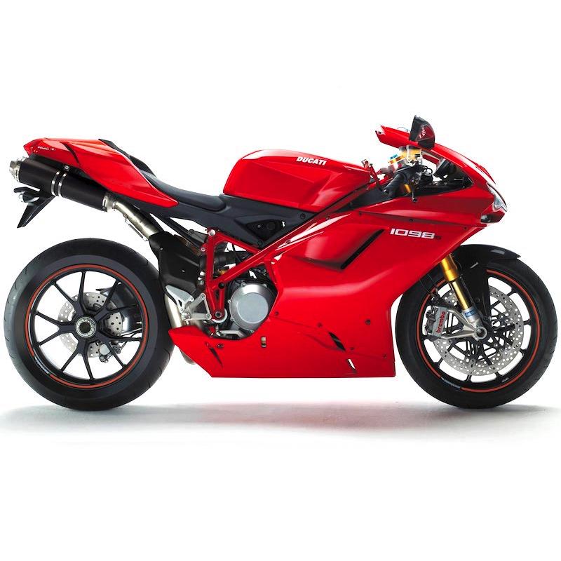 Ducati 848 1098 1198