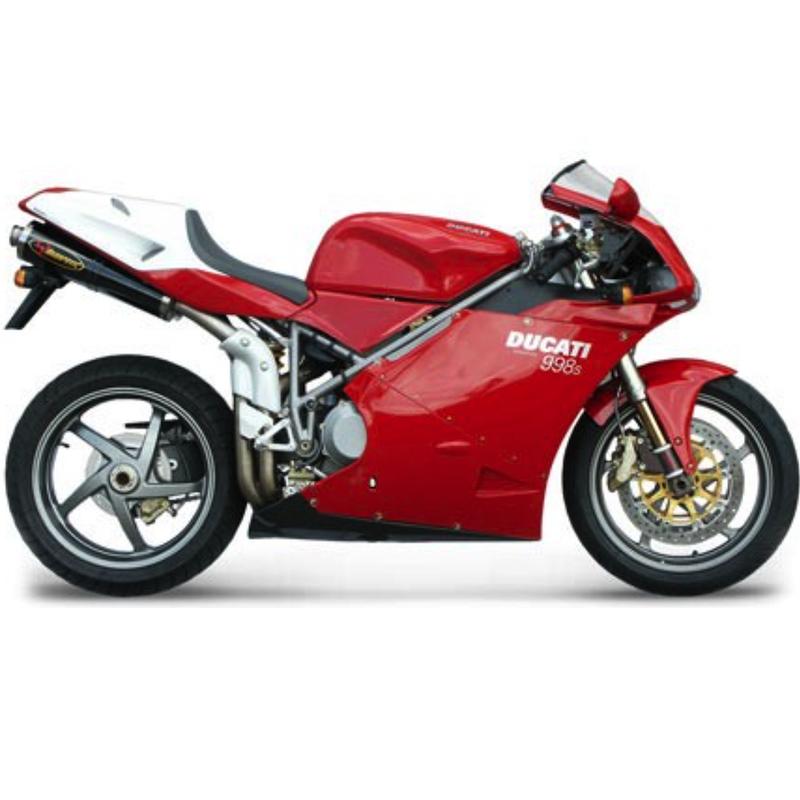 Ducati 748 916 996 998