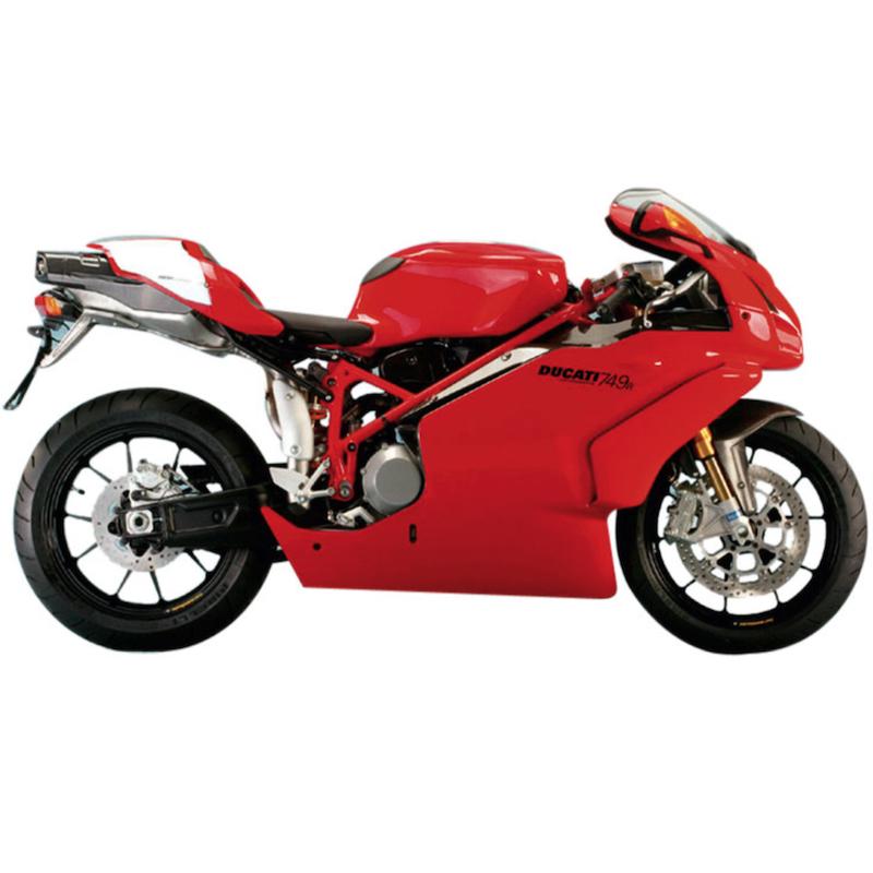 Ducati 749 999