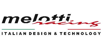 Melotti Racing Aprilia RS125 Fork Caps