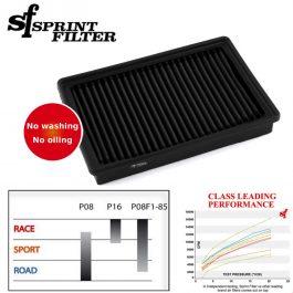 Sprint Filter BMW S1000 R RR HP4 Race XR Air Filter P08F1-85