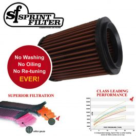 Sprint Filter Ducati P08 Air Filter