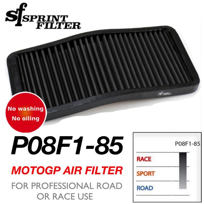 Sprint Filter Aprilia RSV4 RF RR P08 F1-85 Air Filter