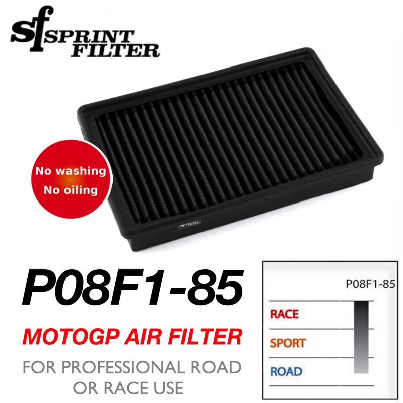 Sprint Filter BMW S1000 R RR HP4 XR Air Filter P08F1-85