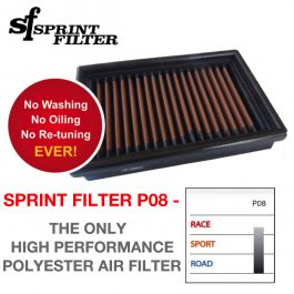 Sprint Filter Aprilia P08 Air Filter PM05S