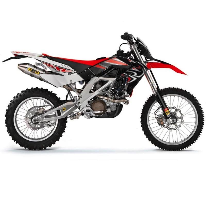 Aprilia RXV 450-550