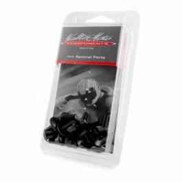 Valtermoto Aprilia RSV4 Fairing Bolts Kit 2009 - 2017
