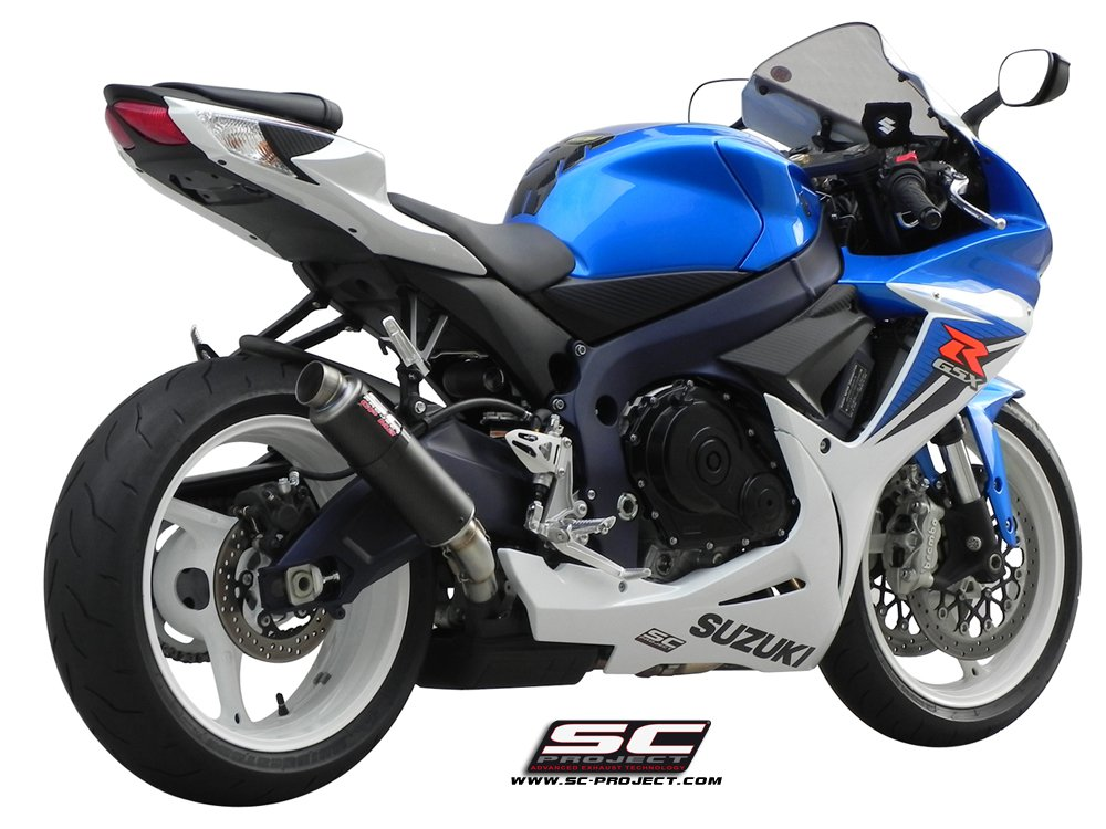 sc project exhaust suzuki gsx r 600 750 gp m2 silencer. Black Bedroom Furniture Sets. Home Design Ideas