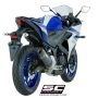 BEST PERFORMANCE EXHAUST YAMAHA R3