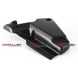 Fullsix Ducati Multistrada 1200 Enduro Carbon Fibre Frame Engine Cover