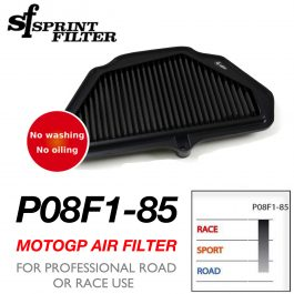 Sprint Filter Kawasaki ZX10R NinjaAir Filter P08F1-85