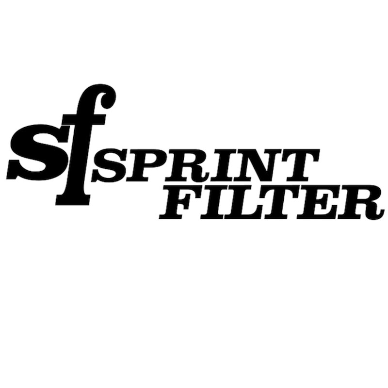 Sprint Filter Yamaha YZF R1 P08 Air Filter 2009 - 2014
