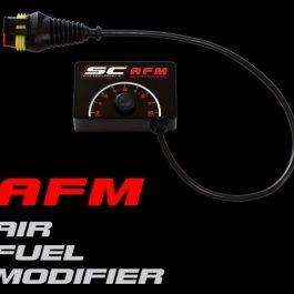 SC Project Exhaust BMW F800R AFM Additional Power Unit 09-14