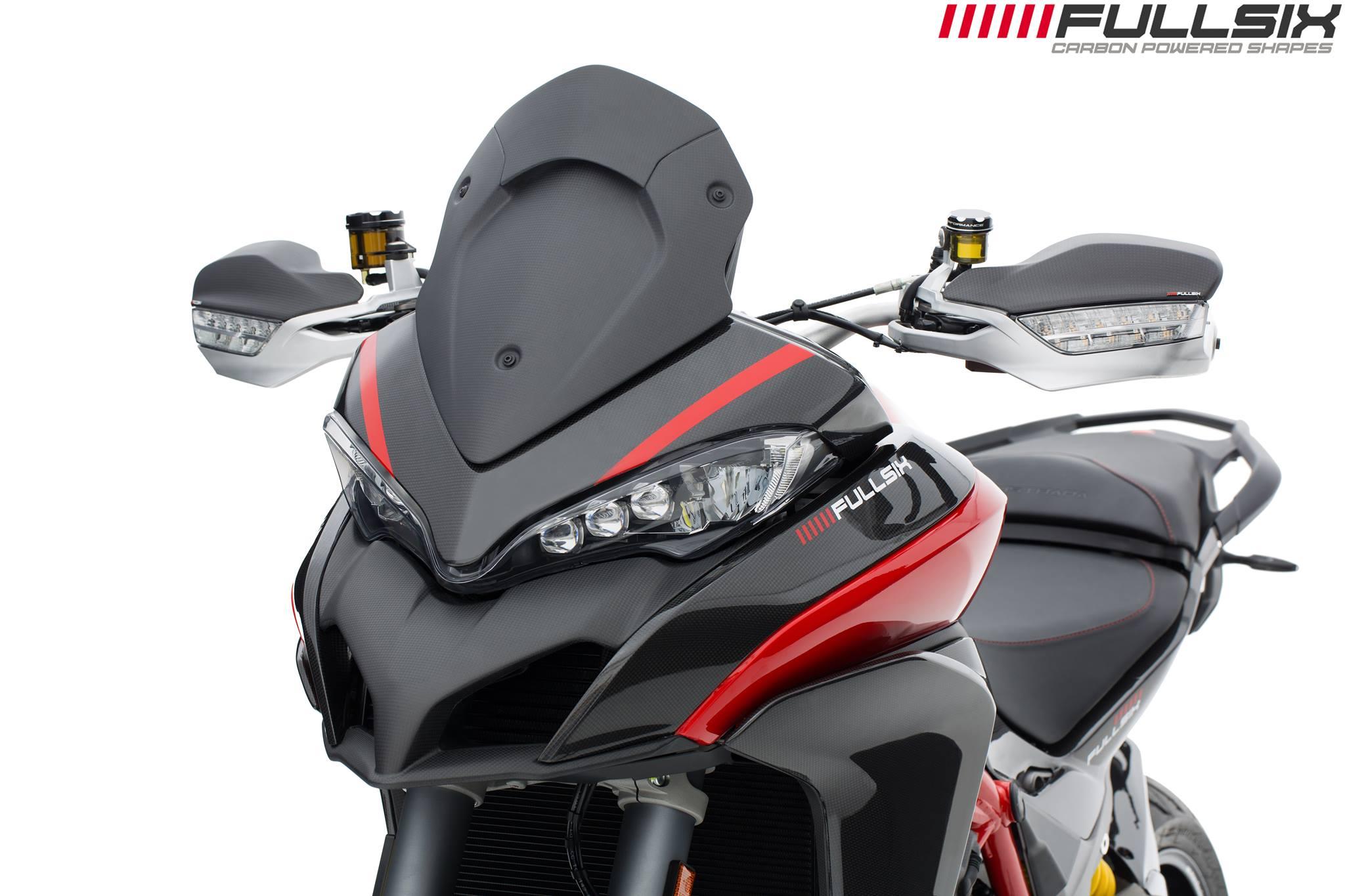 Ducati Multistrada Price