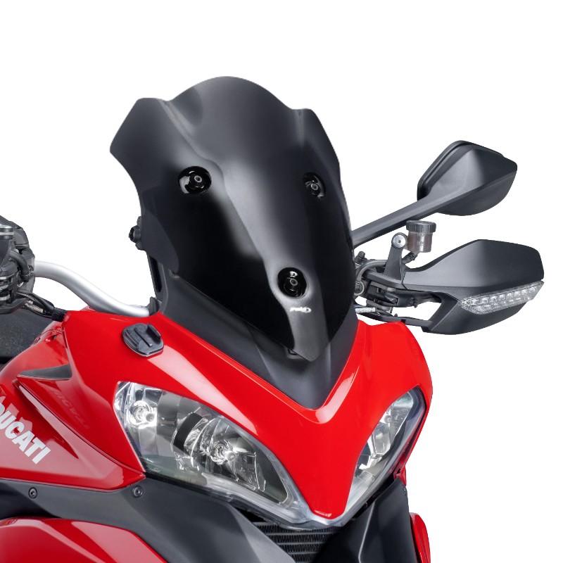 Puig Screens Ducati Multistrada 1200 2010-2014