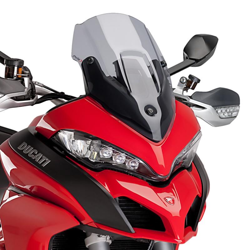 Puig Screens Ducati Multistrada 1200 DVT 2015+