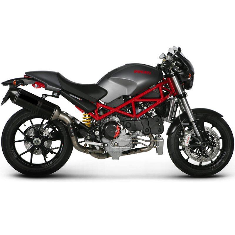 Ducati Monster S2R S4R