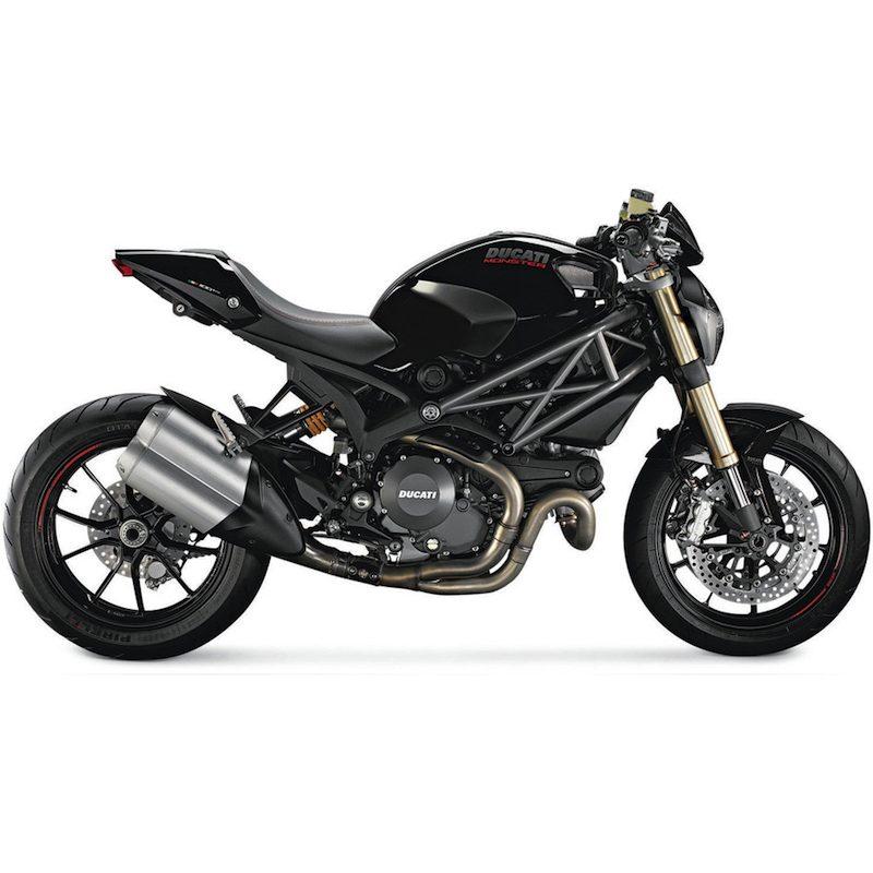Ducati Monster 796 1100