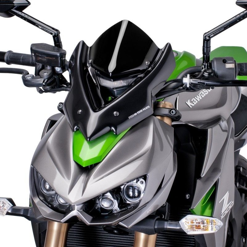 Screens Kawasaki Z1000