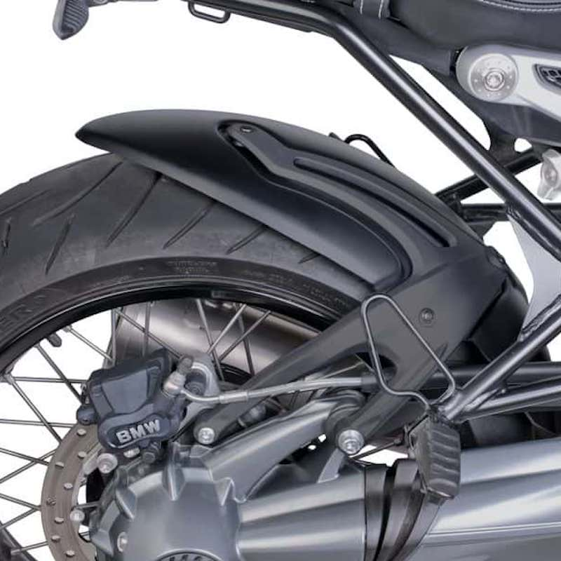 BMW R Nine T Hugger